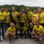 Das Team4RAAM 2019