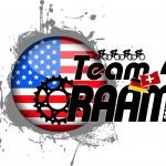 Das Team4RAAM2019-Logo